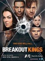 Breakout Kings (Lovci lebek)
