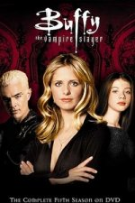 Buffy the Vampire Slayer (Buffy, přemožitelka upírů)