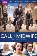 Call the Midwife (Zavolejte porodní sestřičky)