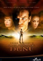 Children of Dune (Děti planety Duna)