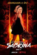 Chilling Adventures of Sabrina (Sabrinina děsivá dobrodružství)