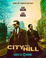 City on a Hill (Město na kopci)