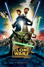 The Star Wars: The Clone Wars (Star Wars: Klonové války)
