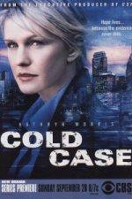 Cold Case (Odložené případy)