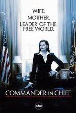 Commander in Chief (První prezidentka)