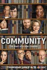 Community (Zpátky do školy)