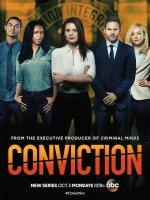 Conviction (Právem odsouzeni)