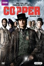 Copper (Policajt)