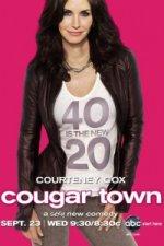Cougar Town (Město žen)