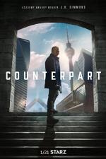 Counterpart (Dva světy)