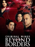 Criminal Minds: Beyond Borders (Myšlenky zločince: Za hranicemi)