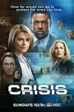 Crisis (Stav ohrožení)