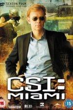 CSI: Miami (Kriminálka Miami)