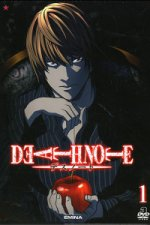 Desu nôto (Death Note - Zápisník smrti)