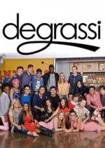 Degrassi (Střední škola Degrassi)