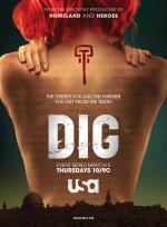 Dig (Ztracená archa)