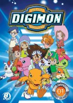 Digimon: Digital Monsters (Digimon)