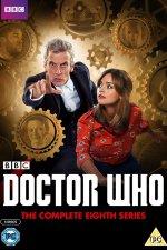 Doctor Who (Pán času)