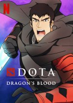 DOTA: Dragon's Blood (DOTA: Dračí krev)