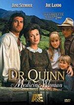 Dr. Quinn, Medicine Woman (Doktorka Quinnová)