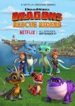 Dragons: Rescue Riders (Dračí záchranáři)