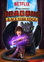 Dragons (Jak vycvičit draky)