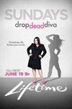 Drop Dead Diva (V těle boubelky)