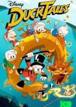DuckTales (2017) (Kačeří příběhy)