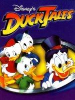 DuckTales (My z Kačerova)