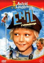 Emil i Lönneberga (Emil z Lönnebergy)