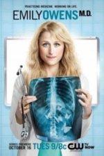 Emily Owens M.D. (Doktorka Emily)