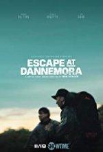 Escape at Dannemora (Útěk z vězení v Dannemoře)