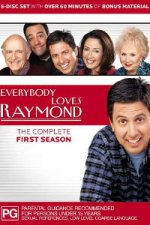 Everybody Loves Raymond (Raymonda má každý rád)