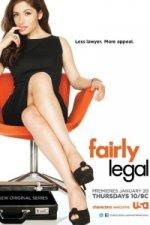 Fairly Legal (Kauzy podle Kate)