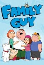 Family Guy (Griffinovi)