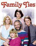 Family Ties (Rodinná pouta)