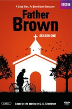 Father Brown (Otec Brown)