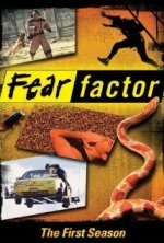Fear Factor (Faktor strachu)