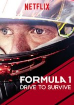 Formula 1: Drive to Survive