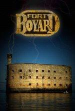 Fort Boyard (Klíče od pevnosti Boyard)