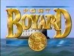 Les Clés de Fort Boyard (Klíče od pevnosti Boyard)