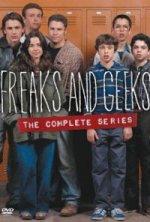 Freaks and Geeks (Machři a šprti)