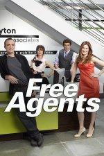 Free Agents (Hlavně nezávazně)