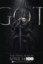Game of Thrones (Hra o trůny)