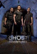 Ghost Adventures (Po stopách duchů)