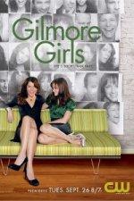 Gilmore Girls (Gilmorova děvčata)