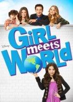 Girl Meets World (Riley ve velkém světě)