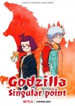 Godzilla Singular Point (Godzilla: Bod singularity)