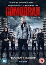 Gomorra - La serie (Gomora)