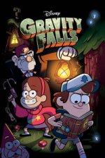 Gravity Falls (Městečko záhad)